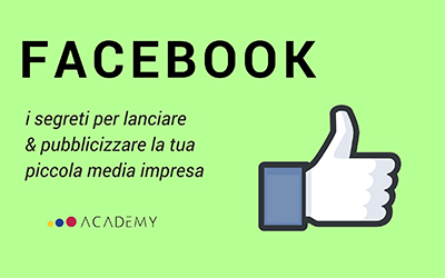 Facebook per le PMI