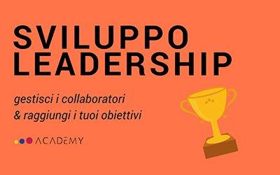 Sviluppo Leadership