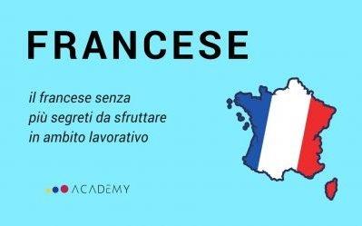 Francese in ambito lavorativo