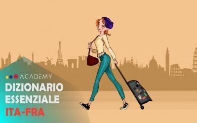 Dizionario essenziale Italiano – Francese