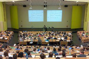 aula università