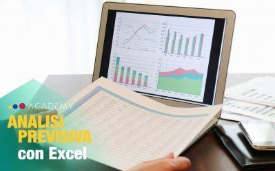Analisi previsiva con Excel