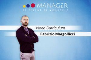 video curriculum fabrizio margollicci